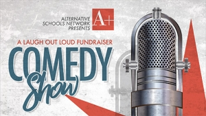 Comedy Show - A Laugh Out Loud Fundraiser